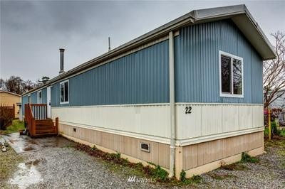 2350 DOUGLAS RD TRLR 22, Ferndale, WA 98248 - Photo 1