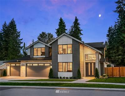 13205 NE 100TH ST, Kirkland, WA 98033 - Photo 1