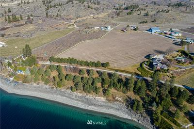 0 PARCEL D GREEN'S LANDING ROAD, Manson, WA 98831 - Photo 1
