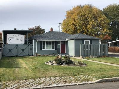 707 S WHITMAN ST, Ellensburg, WA 98926 - Photo 1
