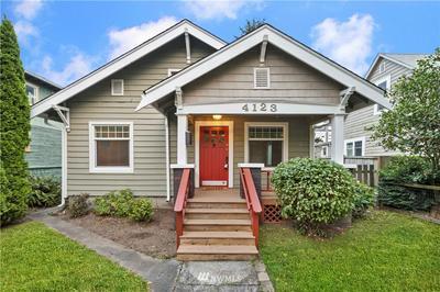 4123 S M ST, Tacoma, WA 98418 - Photo 1