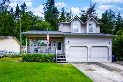 6134 PARKSIDE DR, Anacortes, WA 98221 - Photo 2