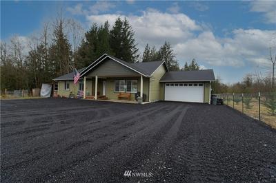 118 KODYS LN, Onalaska, WA 98570 - Photo 1