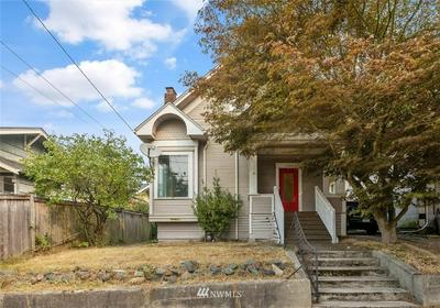 1608 N 50TH ST, Seattle, WA 98103 - Photo 1