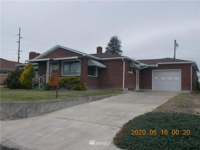 205 E 6TH ST, Lind, WA 99341 - Photo 1