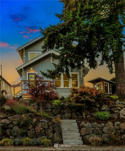 8553 19TH AVE NW, Seattle, WA 98117 - Photo 1