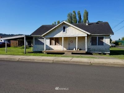 316 MONROE STREET, South Bend, WA 98586 - Photo 1