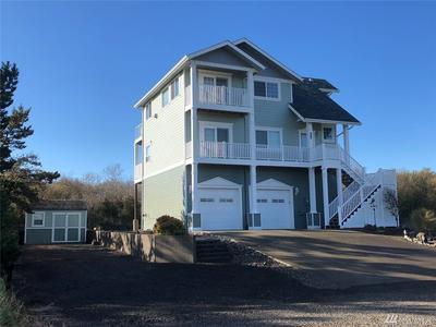 161 MARINE VIEW DR SE, Ocean Shores, WA 98569 - Photo 2