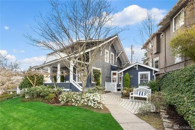 1711 NE RAVENNA BLVD, Seattle, WA 98105 - Photo 1