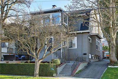 6050 5TH AVE NW, Seattle, WA 98107 - Photo 1