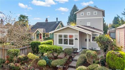 725 N 74TH ST, Seattle, WA 98103 - Photo 1