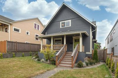 934 N 77TH ST, Seattle, WA 98103 - Photo 1