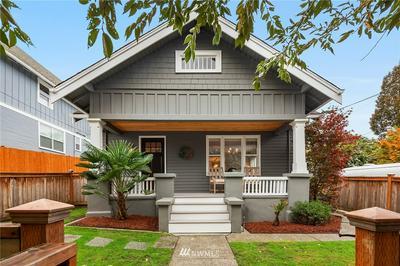 1417 N 48TH ST, Seattle, WA 98103 - Photo 1