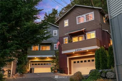 2484 SW WEBSTER ST, Seattle, WA 98106 - Photo 1