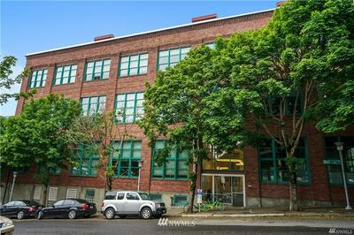 66 BELL ST APT 23, Seattle, WA 98121 - Photo 1