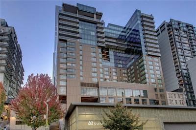 99 UNION ST UNIT 1405, Seattle, WA 98101 - Photo 2