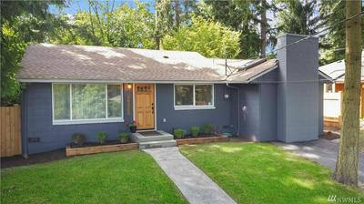 14317 25TH AVE NE, Seattle, WA 98125 - Photo 2