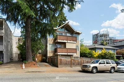 4728 40TH AVE NE APT 1A, Seattle, WA 98105 - Photo 1