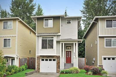 615 98TH CT SE #5, Everett, WA 98208 - Photo 1
