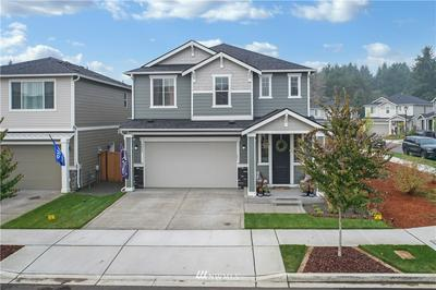 5007 KENRICK ST SE, Lacey, WA 98503 - Photo 2