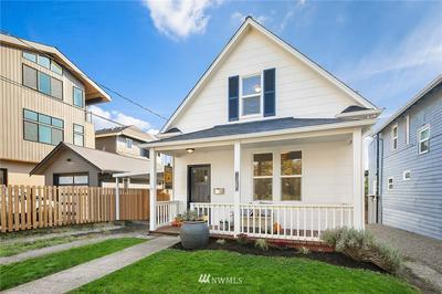 1409 N 41ST ST, Seattle, WA 98103 - Photo 1