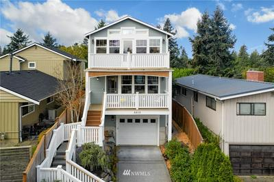 8809 27TH AVE NW, Seattle, WA 98117 - Photo 1