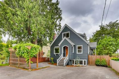 1236 NE 100TH ST, Seattle, WA 98125 - Photo 1