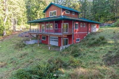 6390 CAPE GEORGE RD, Port Townsend, WA 98368 - Photo 1
