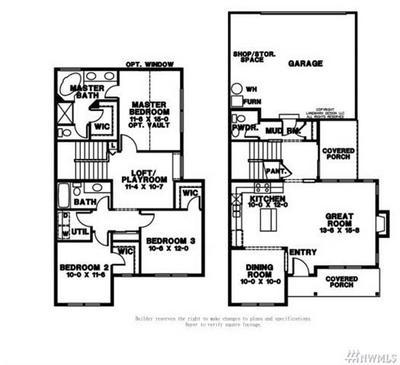 3238 64TH LN SW # LOT42, Tumwater, WA 98512 - Photo 2