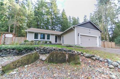 17616 N BEACHSIDE DR SE, Yelm, WA 98597 - Photo 1