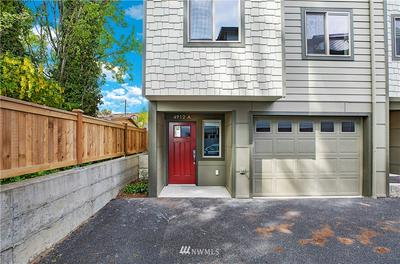 4912A S WILLOW ST, Seattle, WA 98118 - Photo 1