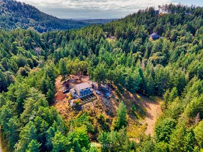 846 MOUNTAIN CREST DR, Orcas Island, WA 98245 - Photo 2
