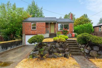 1508 N 107TH ST, Seattle, WA 98133 - Photo 1