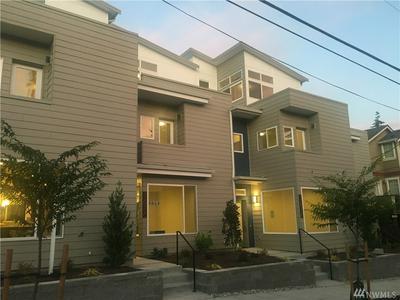 12032 33RD AVE NE # A, Seattle, WA 98125 - Photo 1