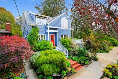 6420 47TH AVE SW, Seattle, WA 98136 - Photo 2