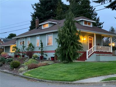 405 S 2ND ST, Cathlamet, WA 98612 - Photo 2