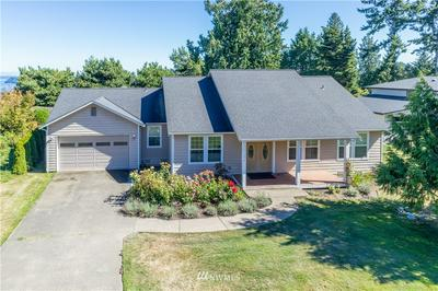 54 EXPLORER LN, Port Ludlow, WA 98365 - Photo 1