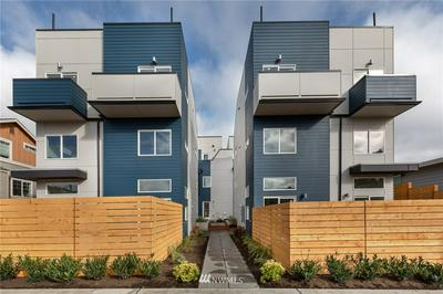 736B N 92ND ST, Seattle, WA 98103 - Photo 1