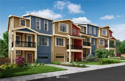 1026 SW 99TH PL, Seattle, WA 98106 - Photo 1