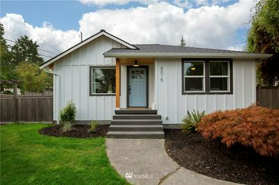 8015 37TH SW AVENUE # A & B, Seattle, WA 98126 - Photo 2