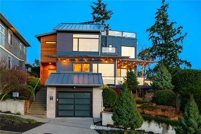 4442 54TH AVE SW, Seattle, WA 98116 - Photo 1