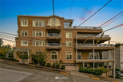 2100 THORNDYKE AVE W APT 201, Seattle, WA 98199 - Photo 2