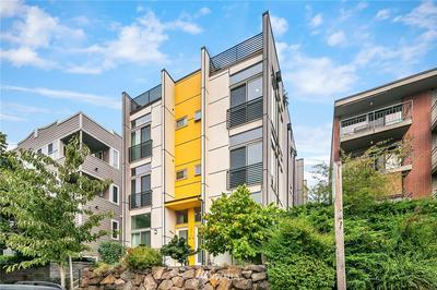 2218 YALE AVE E # A, Seattle, WA 98102 - Photo 2