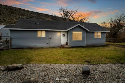 5330 PARKE CREEK RD, Ellensburg, WA 98926 - Photo 1
