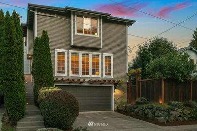 2652 22ND AVE W, Seattle, WA 98199 - Photo 1