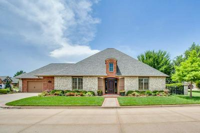 2408 WATERFORD CT, Enid, OK 73703 - Photo 2