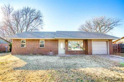 719 ANDY DR, GARBER, OK 73738 - Photo 1