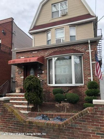 1433 77TH ST, BROOKLYN, NY 11228 - Photo 1