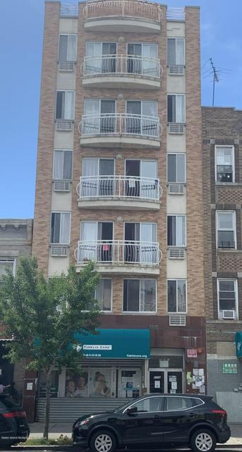 5708 7TH AVE APT 2A, Brooklyn, NY 11220 - Photo 1