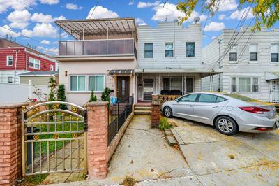 192 AVENUE W, Brooklyn, NY 11223 - Photo 1